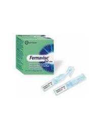 FERMAVISC gel sine gtt opht 20 monodos 0.35 ml