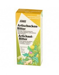 FLORADIX artichaut liq fl 250 ml