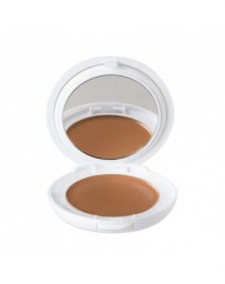 AVÈNE COUVRANCE Correcteur de teint Crème de teint compacte Confort SOLEIL 5.0 10 g