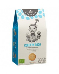GENEROUS Colette Coco biscuit sans gluten 100 g