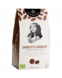 GENEROUS Charlotte Chocolat biscuit sans gluten 120 g