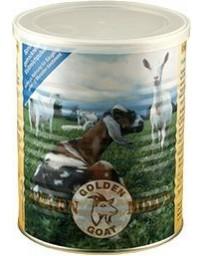 GOLDEN GOAT lait entier de chèvre pdr bte 400 g