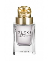 GUCCI MADE TO MEAS EDT spr 90 ml