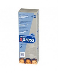 HEDRIN xpress gel fl 100 ml