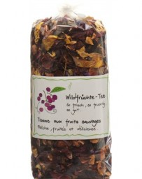 HERBORISTERIA tisane fruits sauvages en corn 175 g