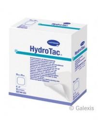 HYDROTAC pansement 6cm rond stérile 10 pce