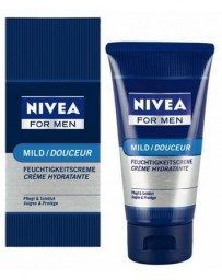 NIVEA MEN crème hydratante douce 75 ml