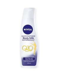 NIVEA body milk raffermissant Q10plus 250 ml