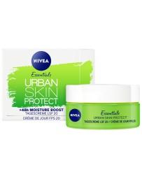 NIVEA Urban Skin Protect Crème de Jour 50 ml