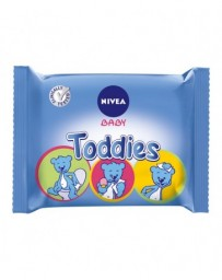 NIVEA BABY toddies serv humides refill 60 pce