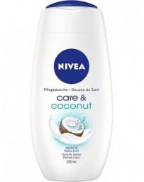 NIVEA Douche de Soin Care & Coconut 250 ml