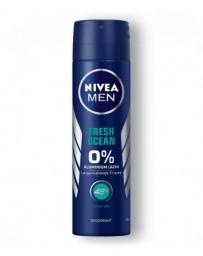 NIVEA déo aéros Fresh Ocean spr 150 ml