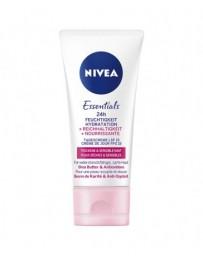 NIVEA crème de jour nutritive pour peaux sèches 50 ml