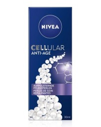 NIVEA Cellular Anti-Age Perles de Soin Repulpantes 30 ml