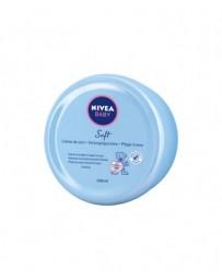 NIVEA Baby Soft crème 200 ml