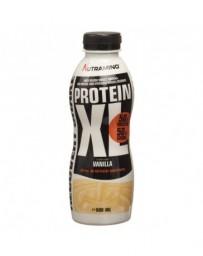 NUTRAMINO Protein XL Recovery Shake Vanilla 500 ml