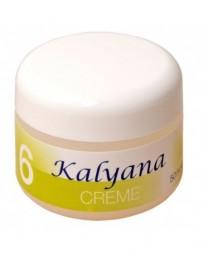 KALYANA 6 crème avec kalium sulfuricum 50 ml