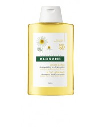 KLORANE Camomille Shampooing 200ml