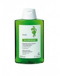 KLORANE Ortie Shampooing 200ml