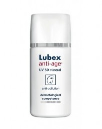 LUBEX Anti-age UV 50 mineral 30 ml