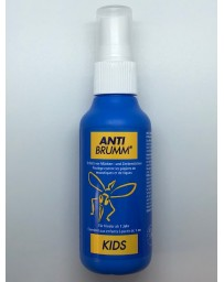 ANTI-BRUMM kids fl 75 ml