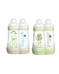 MAM ANTI-COLIC biberon 260ml