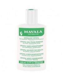 MAVALA soins des ongles dissolvant crystal 100 ml