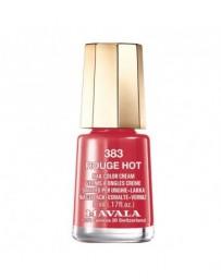 MAVALA vernis rouges 83 hot 5 ml