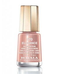 MAVALA vernis so chic color 54 elégance 5 ml