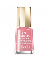MAVALA Nagellack Mini Color 272 Begonia Fl 5 ml