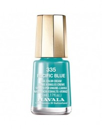 MAVALA vernis 335 pacific blue