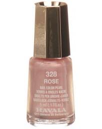 MAVALA Vernis à ongles 328 Rose