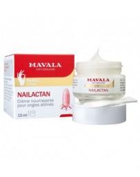 MAVALA nailactan crème nourrissante pot 15 ml