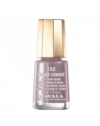MAVALA vernis mini color 152 mauve cendré 5 ml