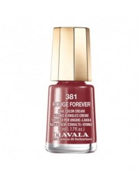 MAVALA vernis rouges 81 forever 5 ml