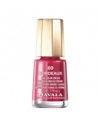 MAVALA vernis mini color 69 bordeaux 5 ml