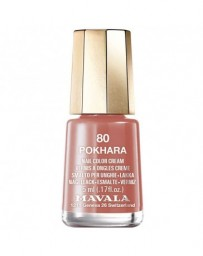 MAVALA vernis mini color 80 pokhara 5 ml