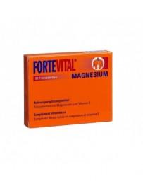 FORTEVITAL magnesium cpr 60 pce