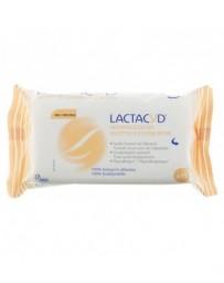 LACTACYD lingettes intimes 15 pce