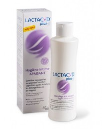 LACTACYD Plus+ Apaisant 250 ml