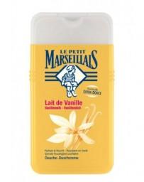 LE PETIT MARSEILLAIS Douche Lait de Vanille 250 ml