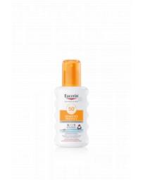 EUCERIN SUN crème solaire kids IP50+ spr 200 ml
