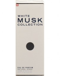WHITE MUSK Collection perfume nat spr 100 ml
