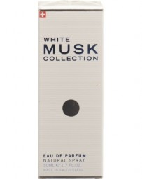 WHITE MUSK Collection perfume nat spr 50 ml