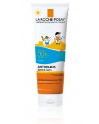 LA ROCHE POSAY Anthelios Dermokids Lait SPF 50+ 250 ml