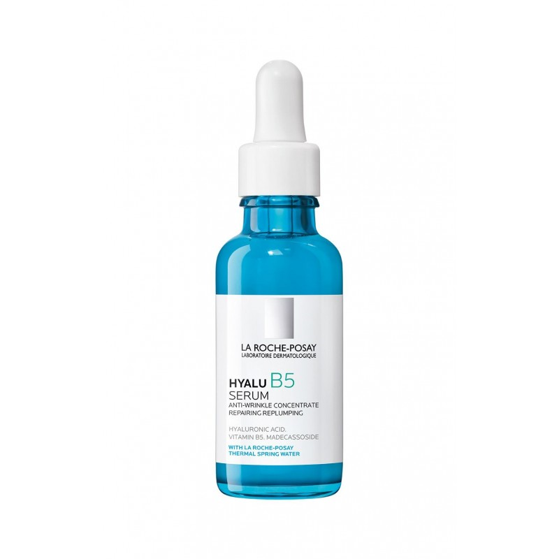 LA ROCHE POSAY HYALU B5 - Sérum anti rides à l'acide hyaluronique 30 ml
