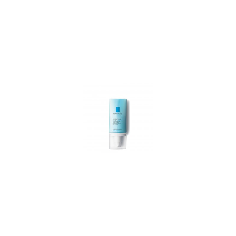 LA ROCHE POSAY HYDRAPHASE Intense - Crème riche hydratante à l'acide hyaluronique 50 ml