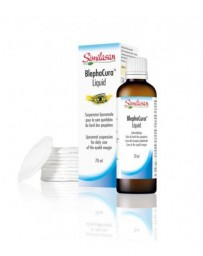 SIMILASAN BlephaCura liquid 70 ml