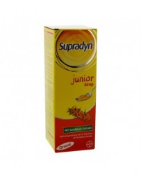 SUPRADYN Junior Sirop 325 ml