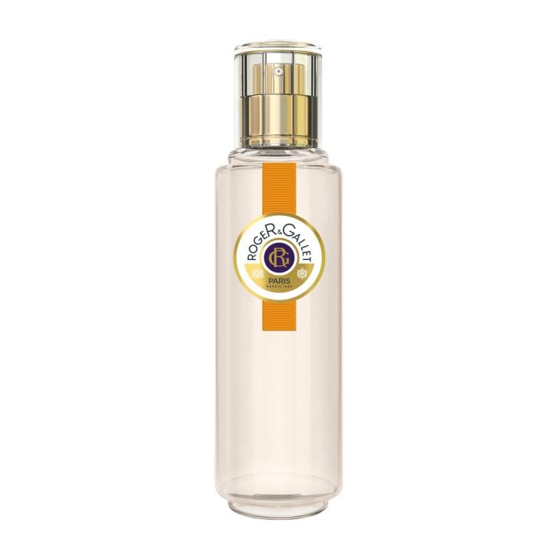 Eau Parfumée Bienfaisante GINGEMBRE – ROGER & GALLET 30 ml  Vapo